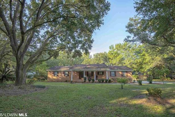 Ranch, Residential Detached - Magnolia Springs, AL