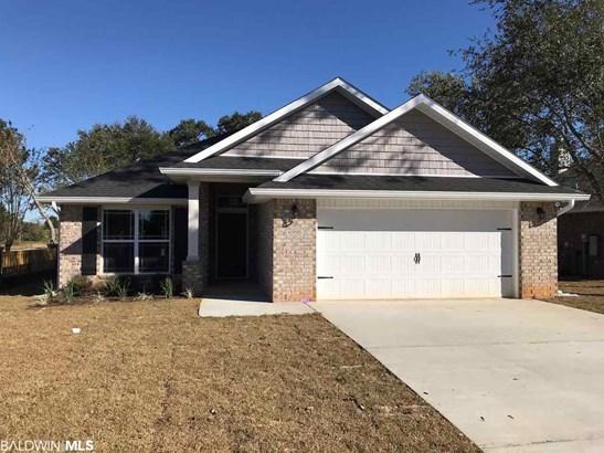 Craftsman, Residential Detached - Gulf Shores, AL