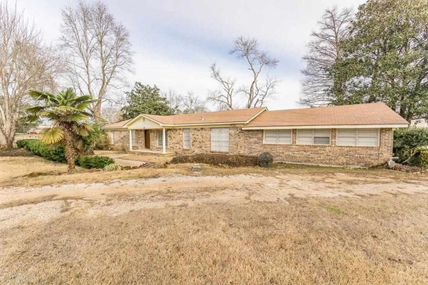 Ranch, Residential Detached - Semmes, AL (photo 1)