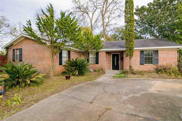Ranch, Residential Detached - Daphne, AL