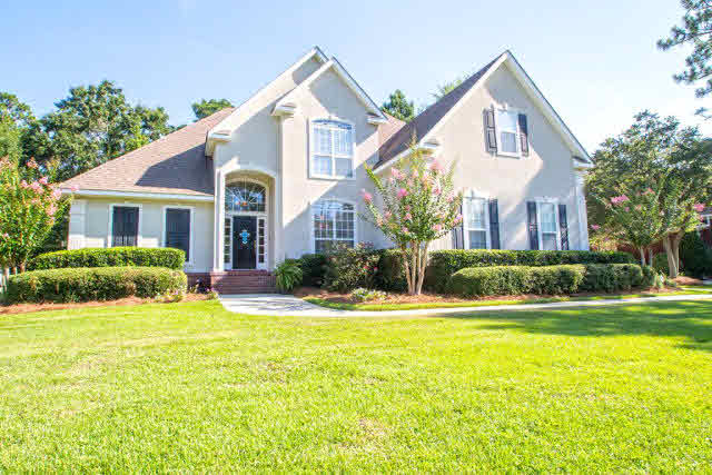 Residential Detached, Traditional - Daphne, AL (photo 1)