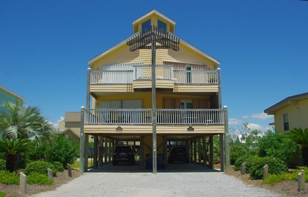 Residential Attached, Duplex - Gulf Shores, AL