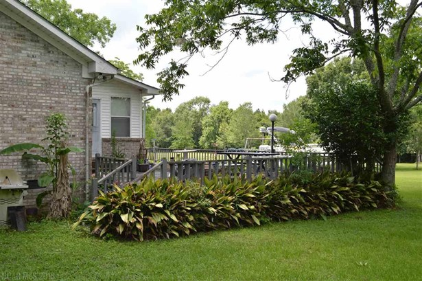 Residential Detached, Other-See Remarks - Robertsdale, AL (photo 4)