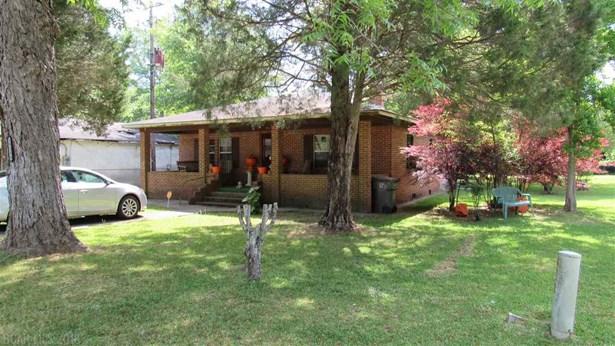 Cottage, Residential Detached - Mount Vernon, AL (photo 1)
