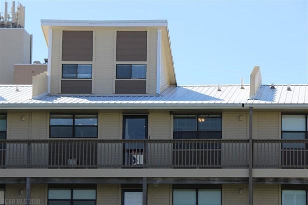 Residential Attached, Condo - Orange Beach, AL