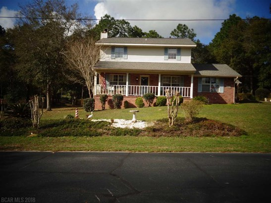 Residential Detached, Colonial - Lillian, AL (photo 1)