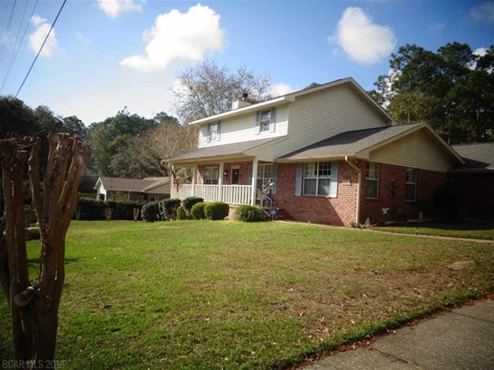 Residential Detached, Colonial - Lillian, AL (photo 2)