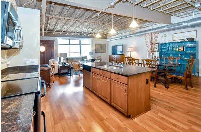 Residential Attached, Condo - Mobile, AL (photo 3)
