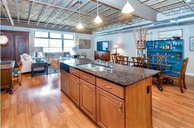 Residential Attached, Condo - Mobile, AL (photo 4)