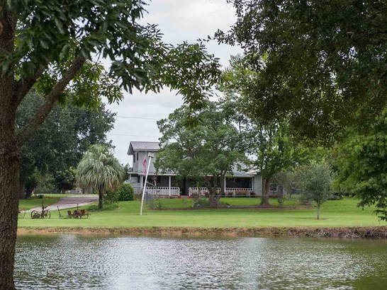 Residential Detached, Other-See Remarks - Fairhope, AL (photo 1)