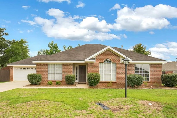 French Country, Residential Detached - Semmes, AL (photo 1)