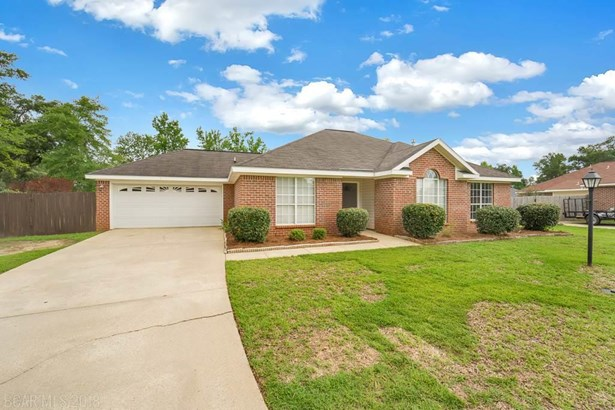 French Country, Residential Detached - Semmes, AL (photo 3)