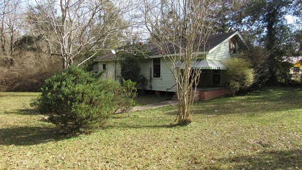 Cottage, Residential Detached - Eight Mile, AL (photo 1)