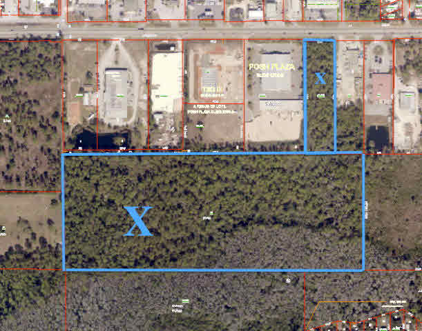 Residential Lots - Orange Beach, AL (photo 1)