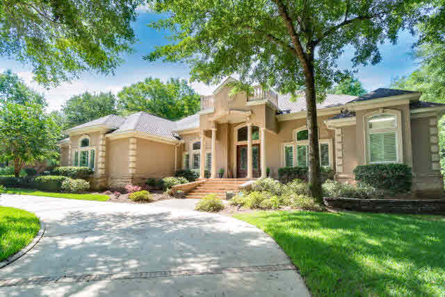 Mediterranean, Residential Detached - Fairhope, AL (photo 1)