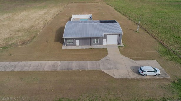 Residential Detached, Other-See Remarks - Elberta, AL (photo 1)