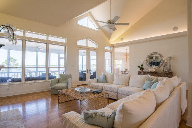 Residential Detached, Contemporary - Orange Beach, AL (photo 4)