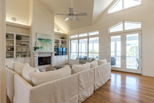 Residential Detached, Contemporary - Orange Beach, AL (photo 5)