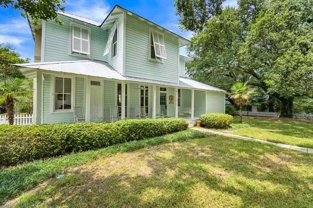 Cottage, Residential Detached - Fairhope, AL (photo 5)