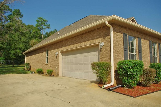Residential Detached, Contemporary - Saraland, AL (photo 2)
