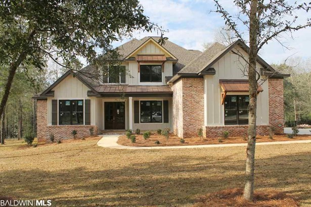 Residential Detached, Traditional - Daphne, AL