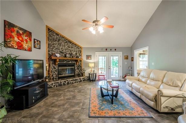 Residential Detached, Creole - Irvington, AL (photo 2)