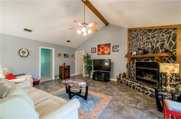Residential Detached, Creole - Irvington, AL (photo 3)