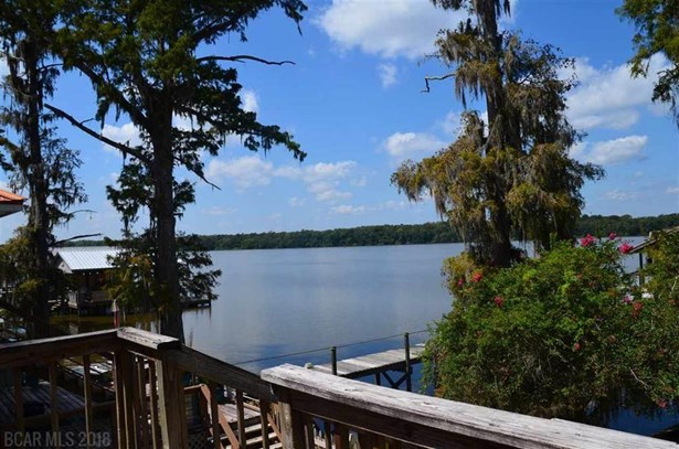 Raised Beach, Residential Detached - Bay Minette, AL (photo 1)