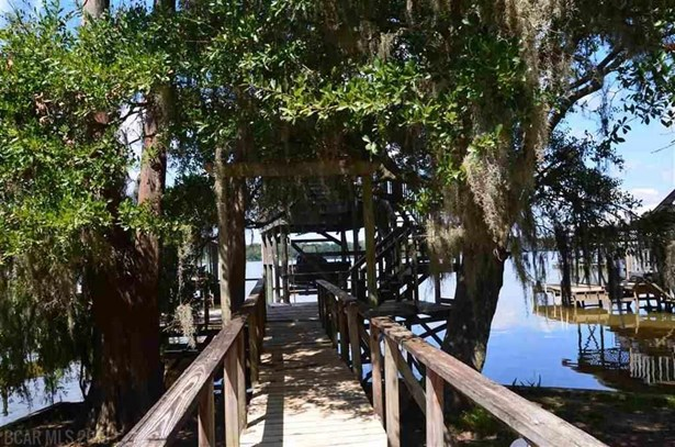 Raised Beach, Residential Detached - Bay Minette, AL (photo 4)