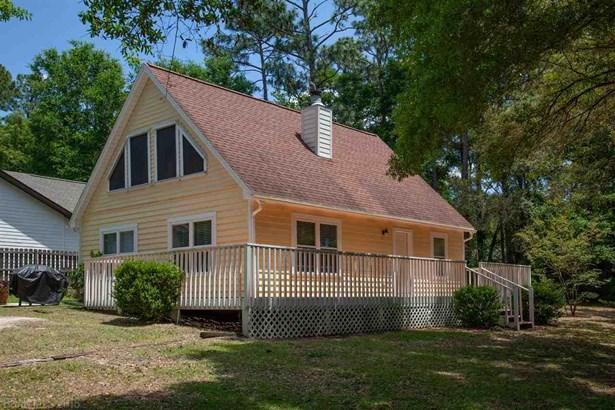 Cottage, Residential Detached - Lillian, AL (photo 1)