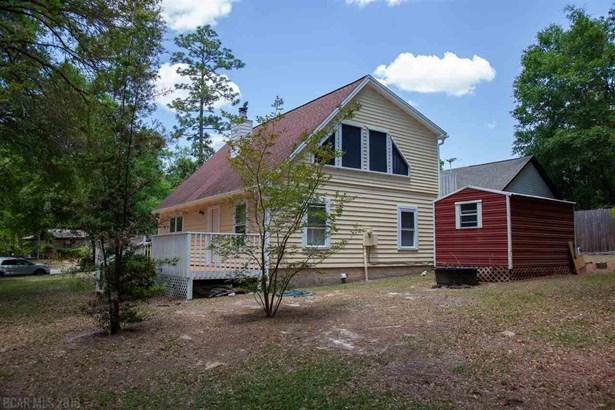 Cottage, Residential Detached - Lillian, AL (photo 2)