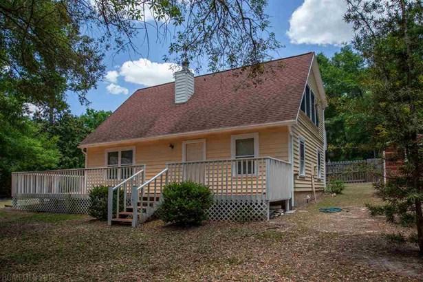 Cottage, Residential Detached - Lillian, AL (photo 3)