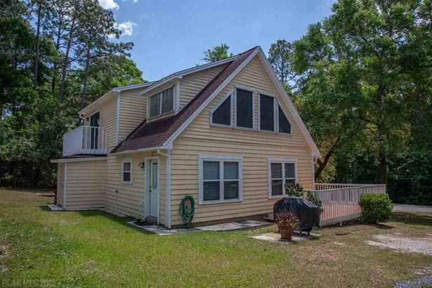 Cottage, Residential Detached - Lillian, AL (photo 5)