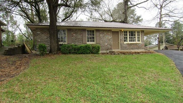 Cottage, Residential Detached - Chickasaw, AL (photo 1)