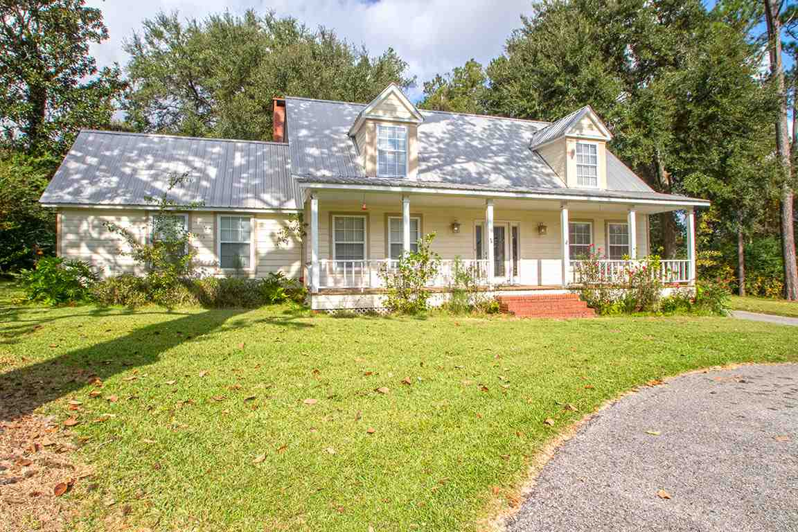 Residential Attached, Contemporary - Bay Minette, AL (photo 1)