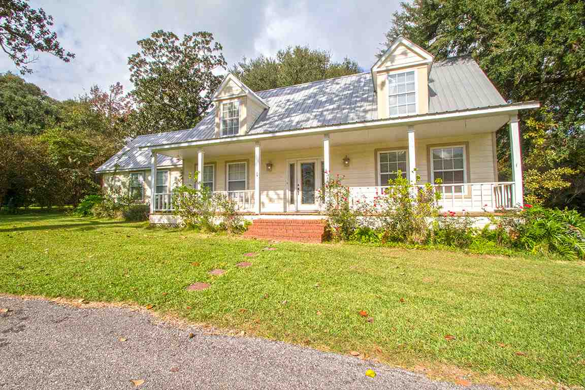 Residential Attached, Contemporary - Bay Minette, AL (photo 3)