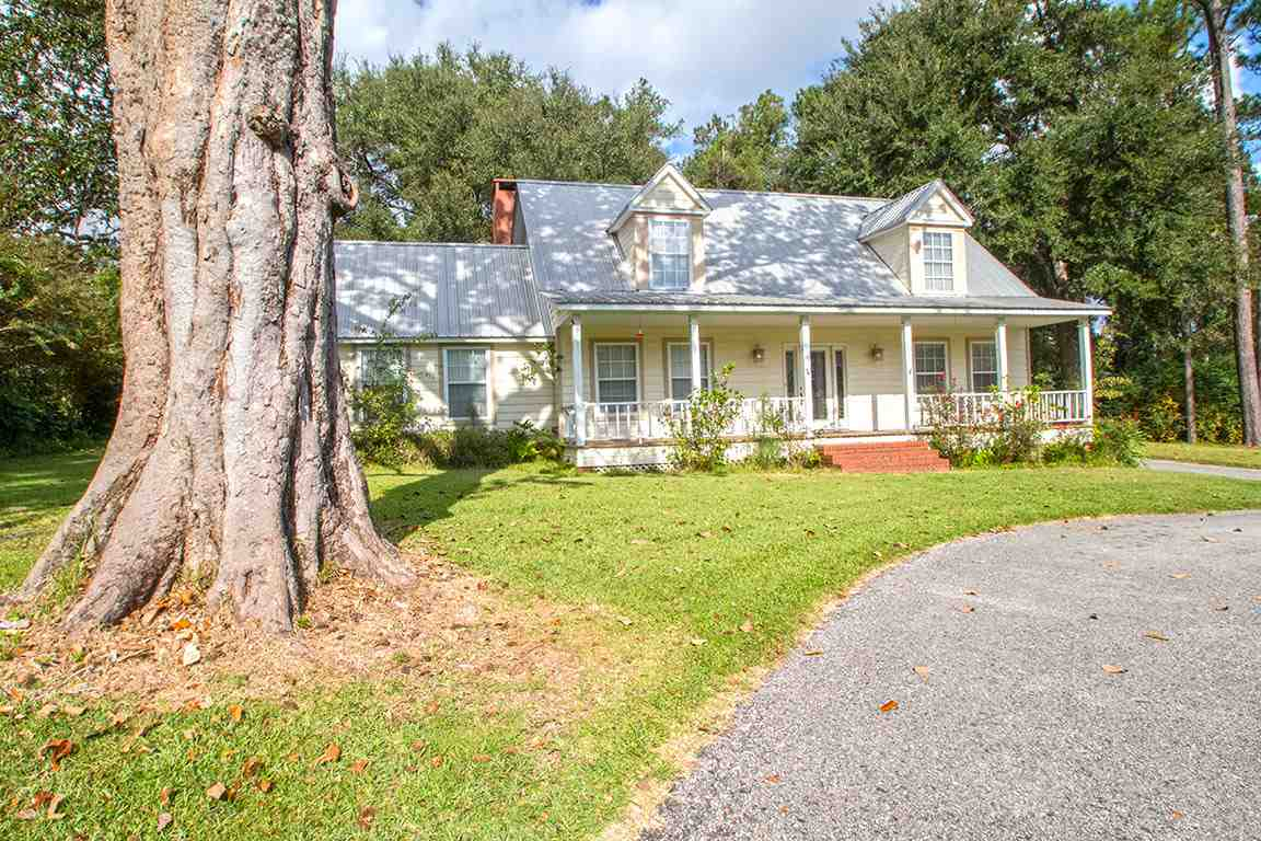 Residential Detached, Contemporary - Bay Minette, AL (photo 4)