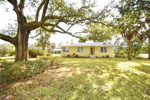 Cottage, Residential Detached - Irvington, AL (photo 1)