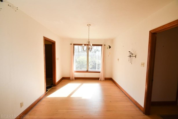 Cottage, Residential Detached - Irvington, AL (photo 3)