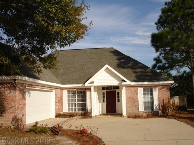 Residential Detached, Traditional - Gulf Shores, AL (photo 1)