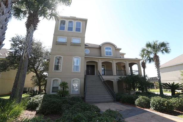 Residential Detached, Other-See Remarks - Orange Beach, AL (photo 1)