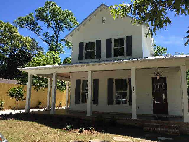 Cottage, Residential Detached - Fairhope, AL (photo 2)