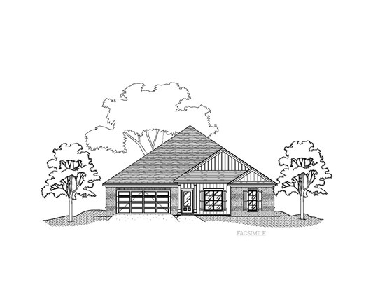 Craftsman, Residential Detached - Foley, AL (photo 1)