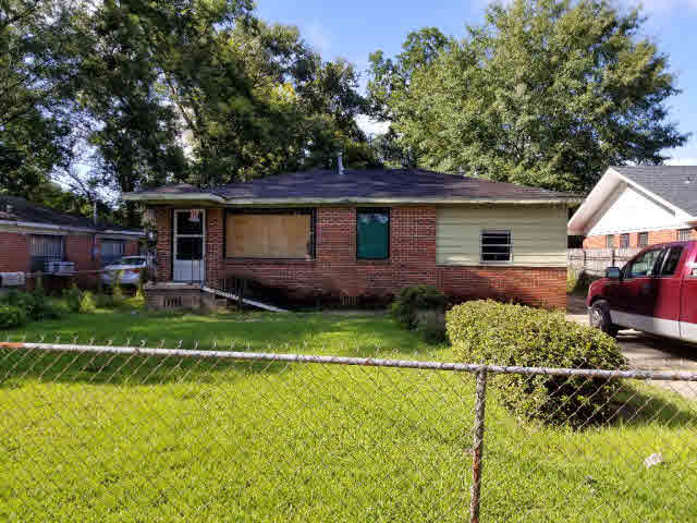 Residential Detached, Traditional - Prichard, AL (photo 1)