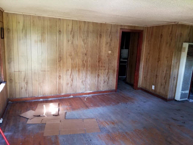 Residential Detached, Traditional - Prichard, AL (photo 2)