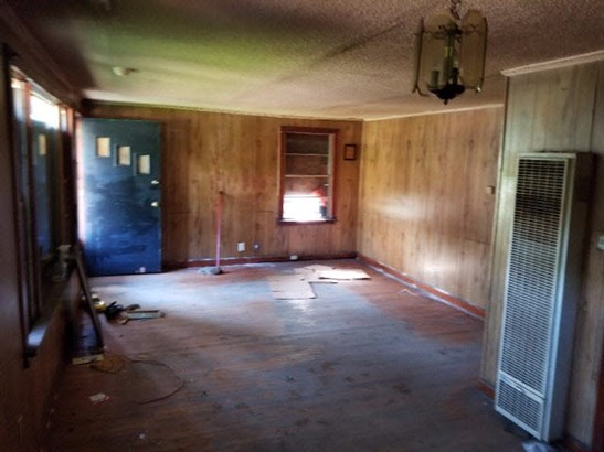 Residential Detached, Traditional - Prichard, AL (photo 3)