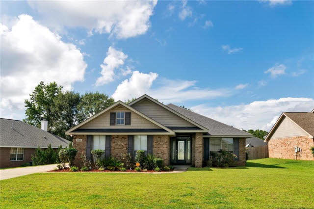 Residential Detached, Traditional - Theodore, AL (photo 1)