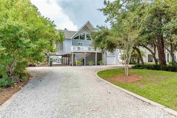 Raised Beach, Residential Detached - Orange Beach, AL (photo 2)