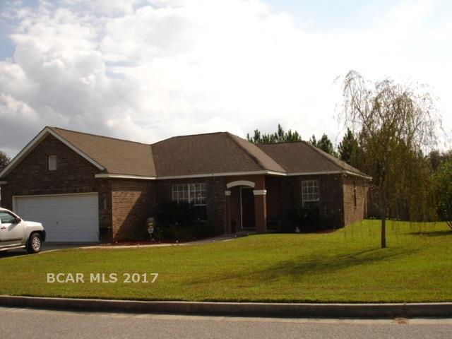 Residential Detached, Single Story - Foley, AL (photo 1)