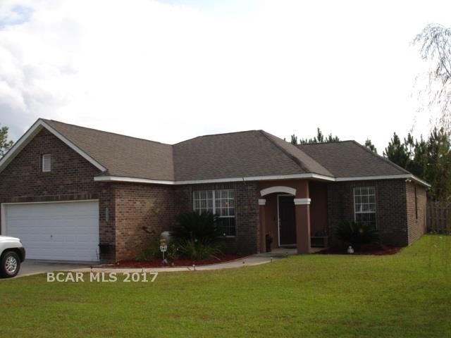 Residential Detached, Single Story - Foley, AL (photo 2)